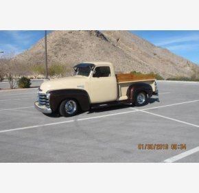 1950 Chevrolet 3100 for sale 101124383