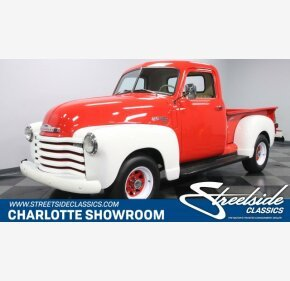 1950 Chevrolet 3100 for sale 101126130