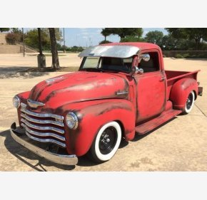 Classic Chevy Trucks For Sale >> Chevrolet 3100 Classics For Sale Classics On Autotrader