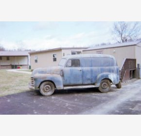 1950 Chevrolet 3100 for sale 101150703