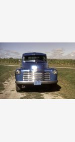 1950 Chevrolet 3100 for sale 101208775