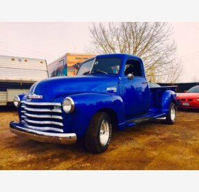 1950 Chevrolet 3100 for sale 101214142