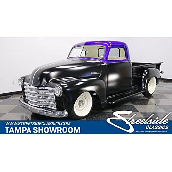 1950 Chevrolet 3100 for sale 101230082