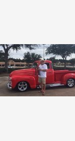 1950 Chevrolet 3100 for sale 101233182