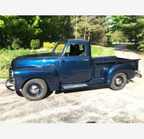 1950 Chevrolet 3100 for sale 101233618