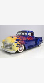 1950 Chevrolet 3100 for sale 101250349