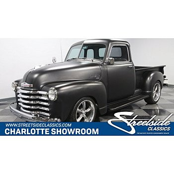 1950 Chevrolet 3100 for sale 101254047
