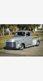 1950 Chevrolet 3100 for sale 101254351