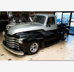 1950 Chevrolet 3100 for sale 101263078