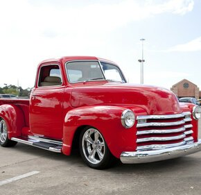 1950 Chevrolet 3100 for sale 101270856