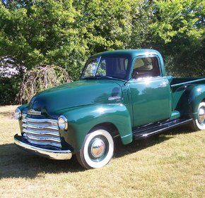 1950 Chevrolet 3100 for sale 101274078