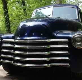 1950 Chevrolet 3100 for sale 101317055