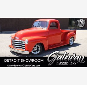 1950 Chevrolet 3100 for sale 101358402