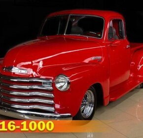 1950 Chevrolet 3100 for sale 101379396