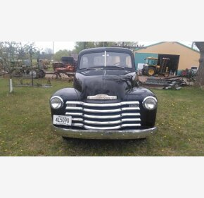 1950 Chevrolet 3100 for sale 101382088