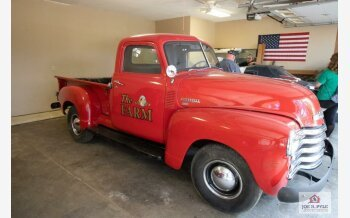 1950 Chevrolet 3100 for sale 101385135