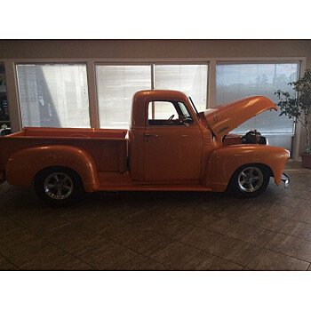 1950 Chevrolet 3100 for sale 101390154