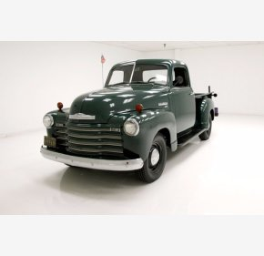 1950 Chevrolet 3100 for sale 101393137