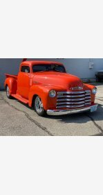 1950 Chevrolet 3100 for sale 101394851