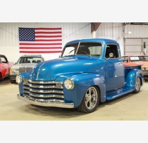 1950 Chevrolet 3100 for sale 101397126
