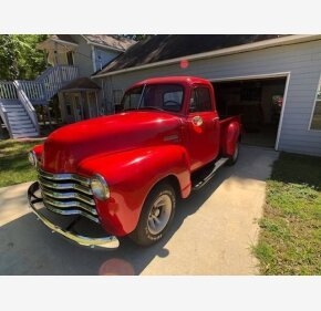 1950 Chevrolet 3100 for sale 101402331