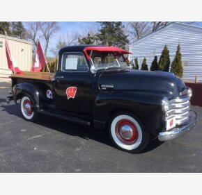 1950 Chevrolet 3100 for sale 101412787