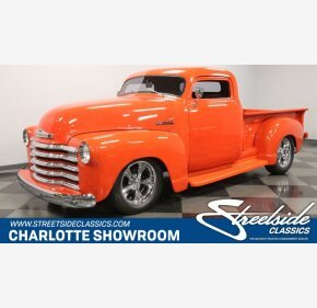 1950 Chevrolet 3100 for sale 101441611