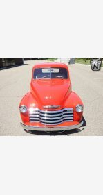 1950 Chevrolet 3100 for sale 101446274