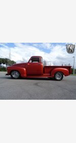 1950 Chevrolet 3100 for sale 101464417