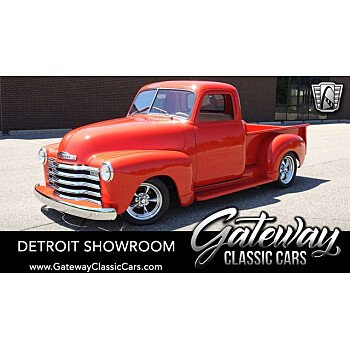 1950 Chevrolet 3100 for sale 101472161