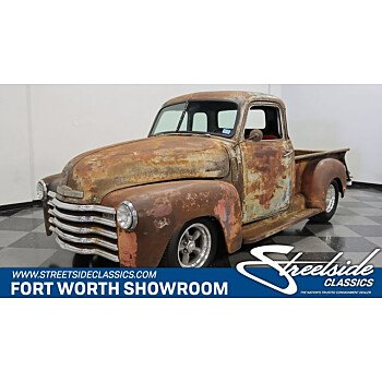1950 Chevrolet 3100 for sale 101481248
