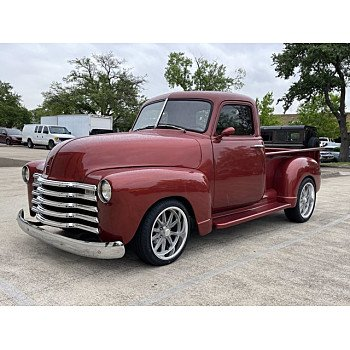 1950 Chevrolet 3100 for sale 101493826