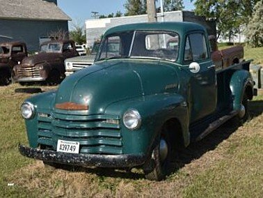 1950 Chevrolet 3100 for sale 101555815