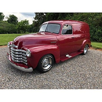 1950 Chevrolet 3100 for sale 101583252