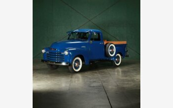 1950 Chevrolet 3100 for sale 101610118