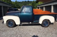 1950 Chevrolet 3100 for sale 101200010