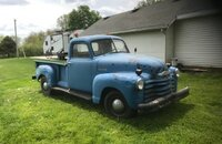 1950 Chevrolet 3600 for sale 101321996