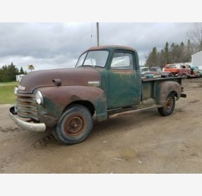1950 Chevrolet 3600 for sale 101139410
