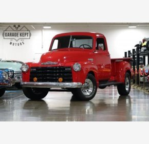 1950 Chevrolet 3600 for sale 101214382