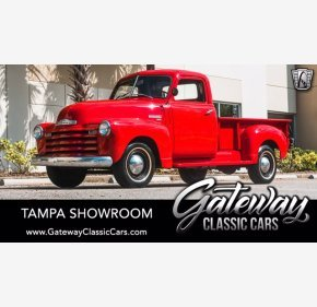 1950 Chevrolet 3600 for sale 101382922