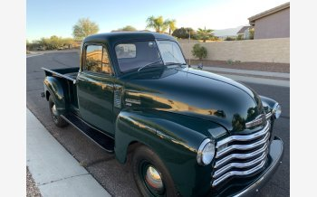 1950 Chevrolet 3600 for sale 101472515