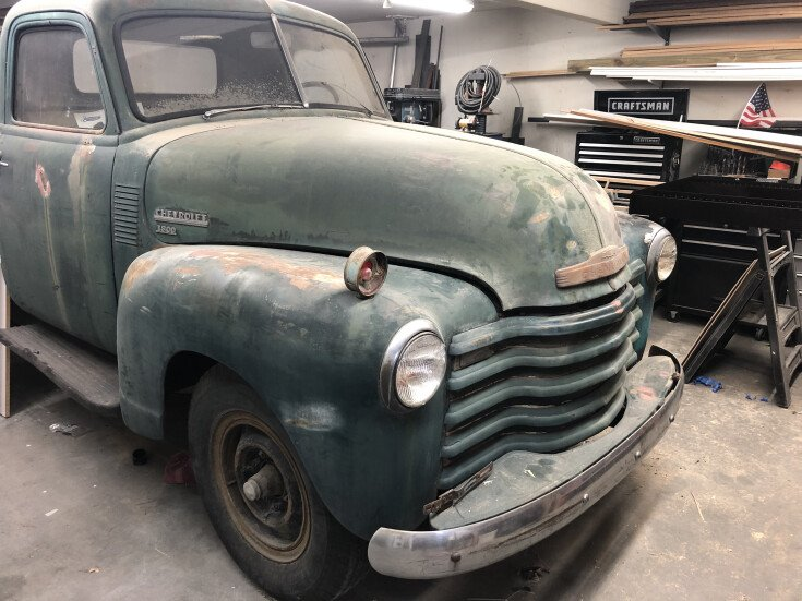 1950 Chevrolet 3800 for sale 101353041