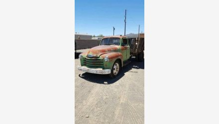 1950 Chevrolet 3800 for sale 101018128