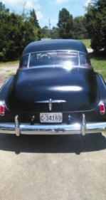 1950 Chevrolet Bel Air for sale 101046697