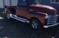 1950 Chevrolet Custom for sale 101285047