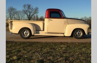 1950 Chevrolet Custom for sale 101100650