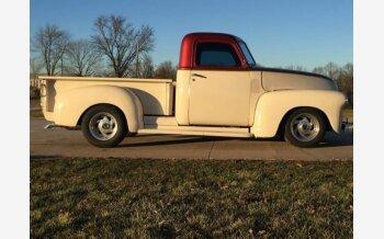 1950 Chevrolet Custom for sale 101100650