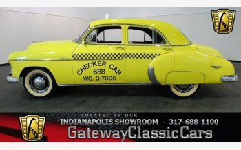 1950 Chevrolet Deluxe for sale 100964645