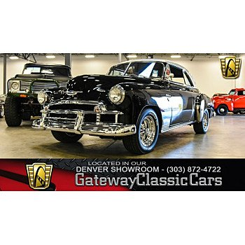 1950 Chevrolet Deluxe for sale 101066824