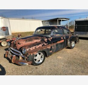 1950 Chevrolet Deluxe for sale 101123027